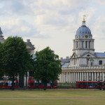 Visiting Where Time Begins in Greenwich England