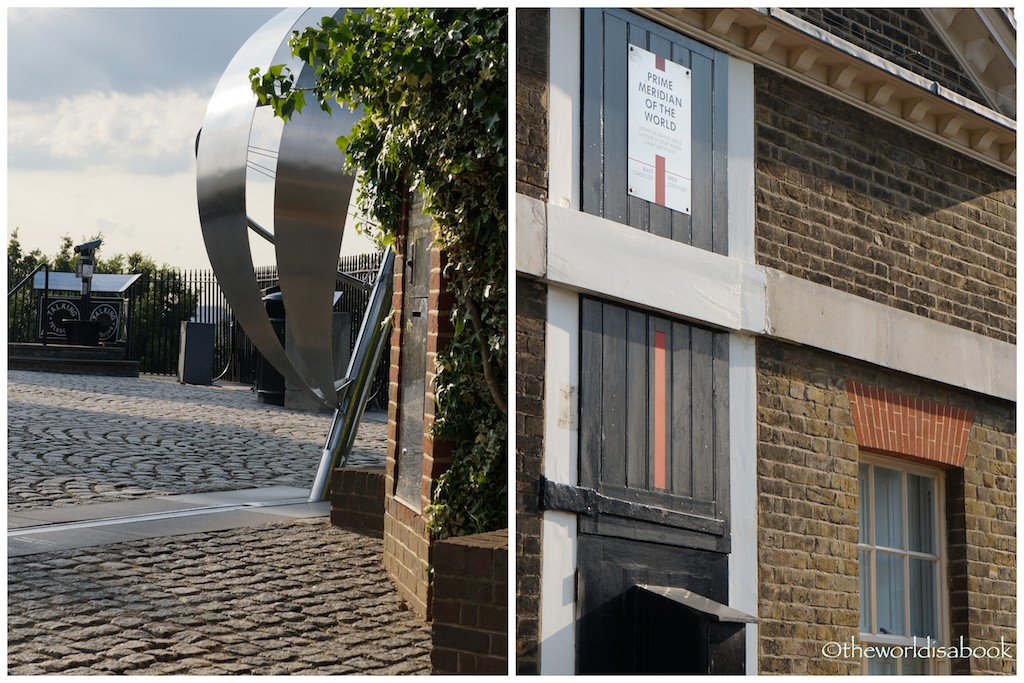 Prime Meridian Greenwich
