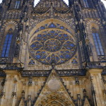 The Gothic Masterpiece of St Vitus Cathedral Prague