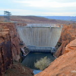 Seeing the Man-made Wonders of Lake Powell and Glen Canyon Dam