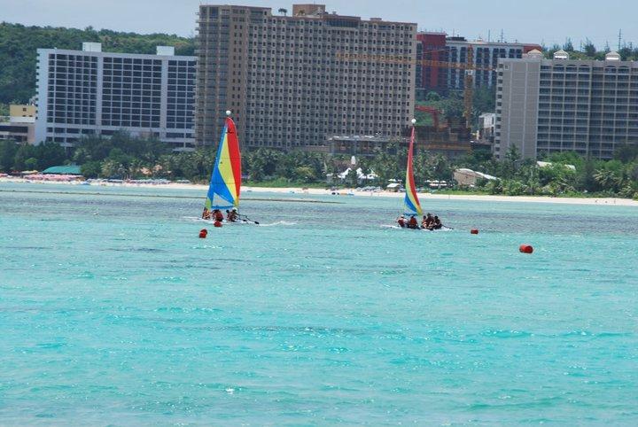 Guam Ypao