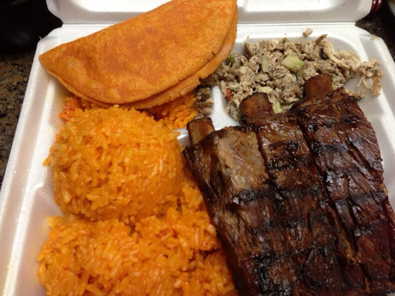 Guam food