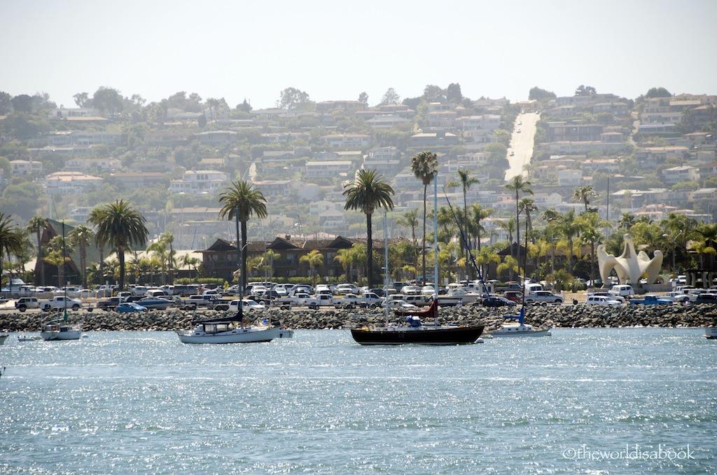 San Diego Bay Shelter Island