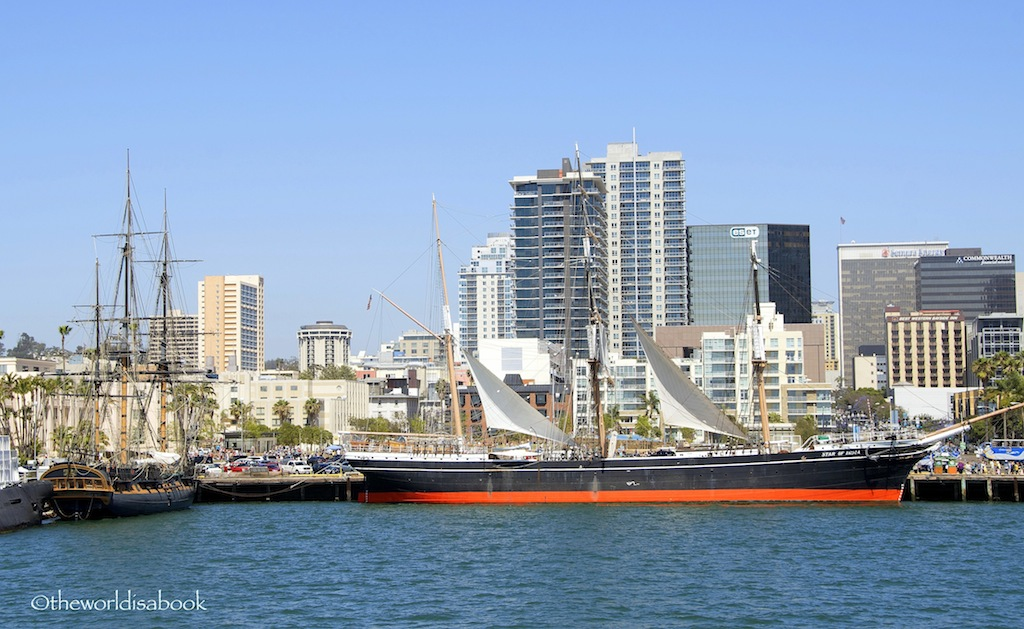 San Diego Star of India