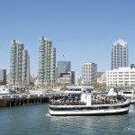 Cruising the San Diego Big Bay
