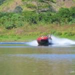 Snapshots from Sigatoka River Safari Fiji