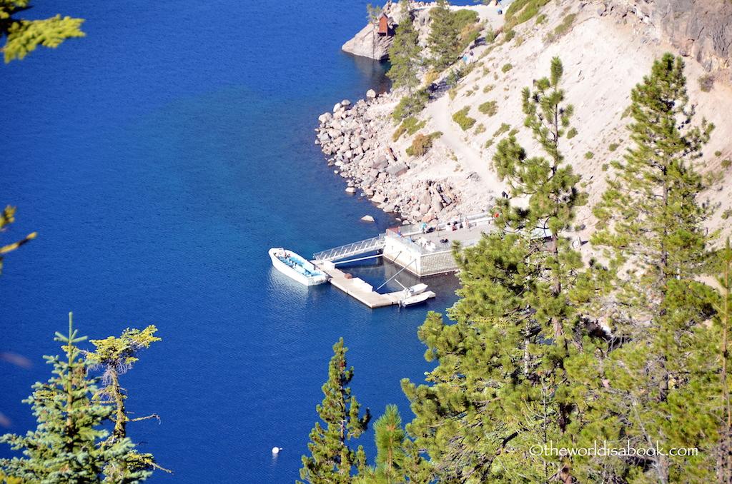 Volcano boat Cruises