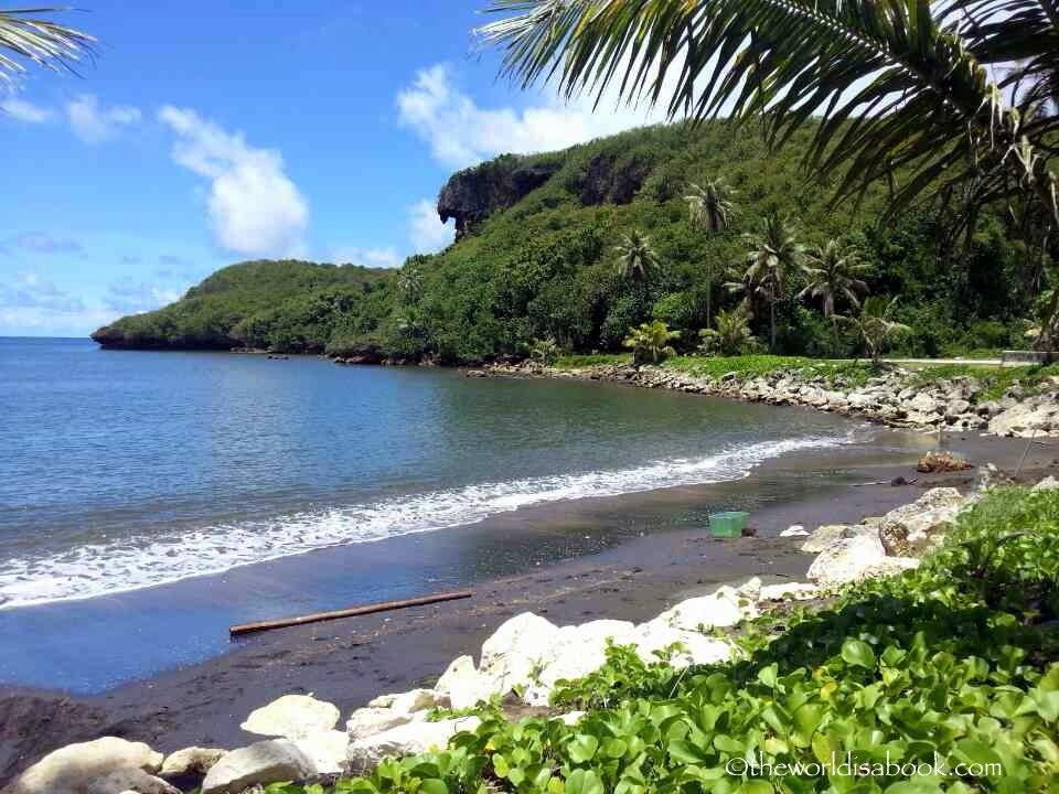 Guam Talofofo Bay
