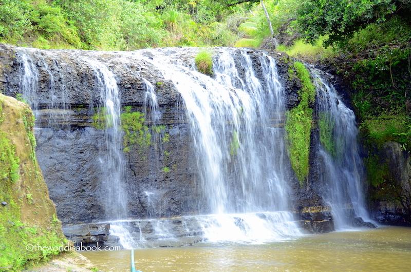 Guam Talofofo Falls