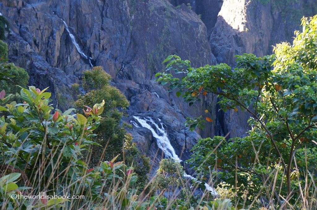 Kuranda Railway Barron falls