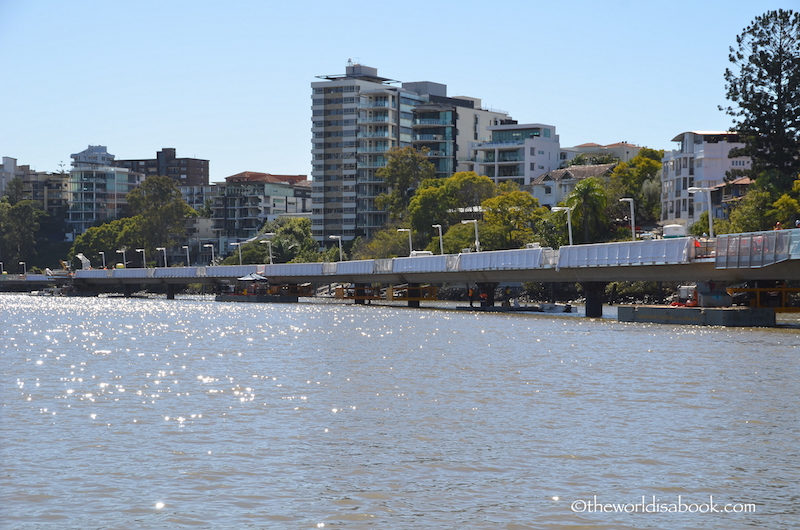 Brisbane Riverwalk