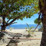Paradise Found at South Sea Island Fiji