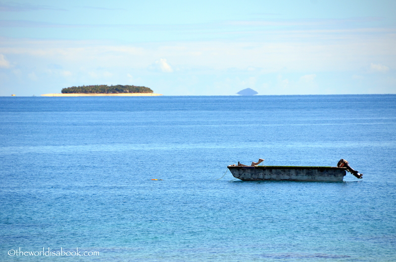 Mamanuca Islands Fiji