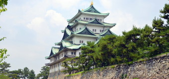 Exploring Japan's Nagoya Castle