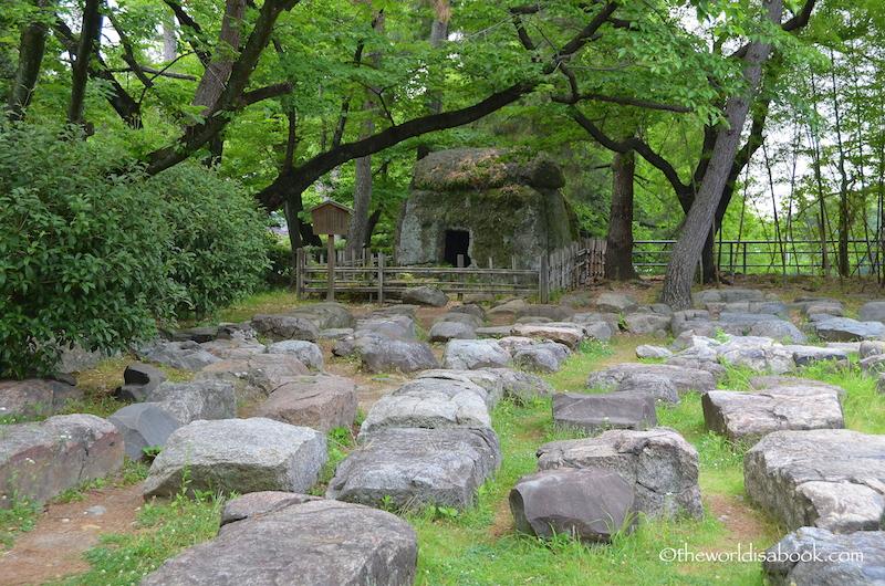 Nagoya Castle Ofukemaru