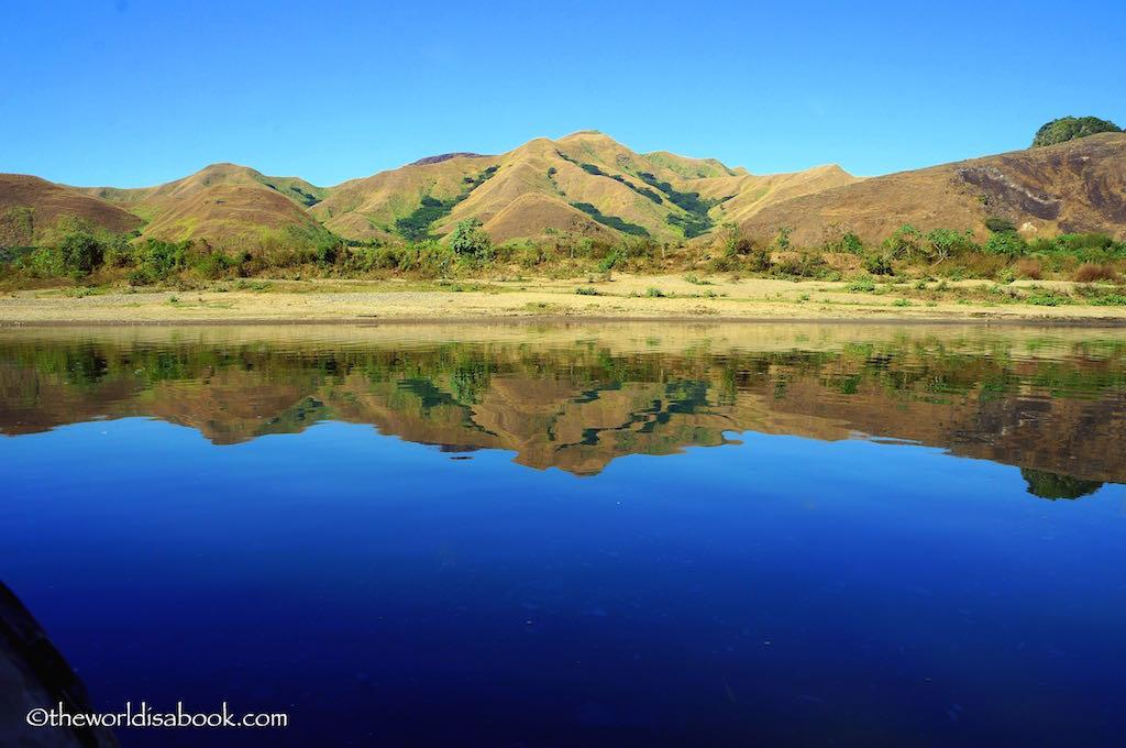 Sigatoka Valley Fiji