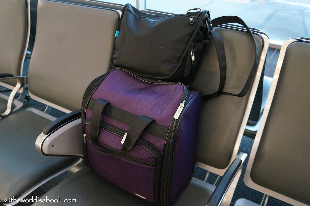 Travelon Bags