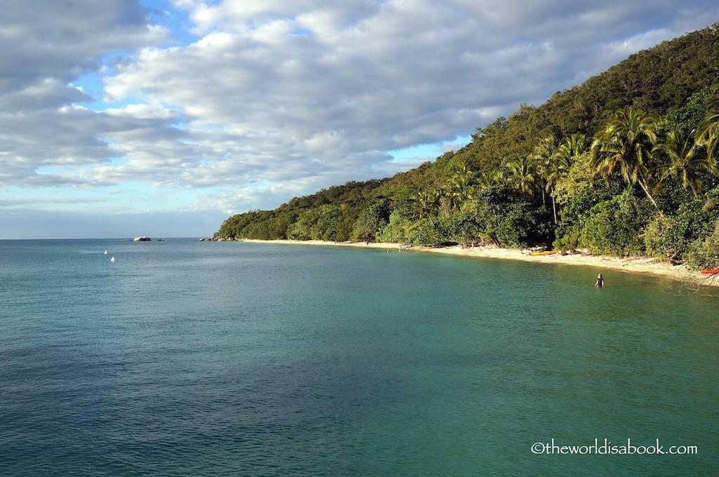 Australia Fitzroy Island