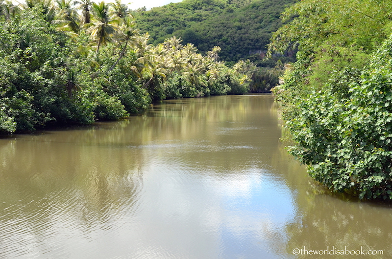 Guam Talofofo River