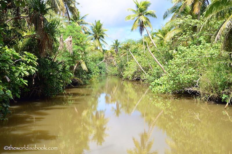 Talofofo River Guam