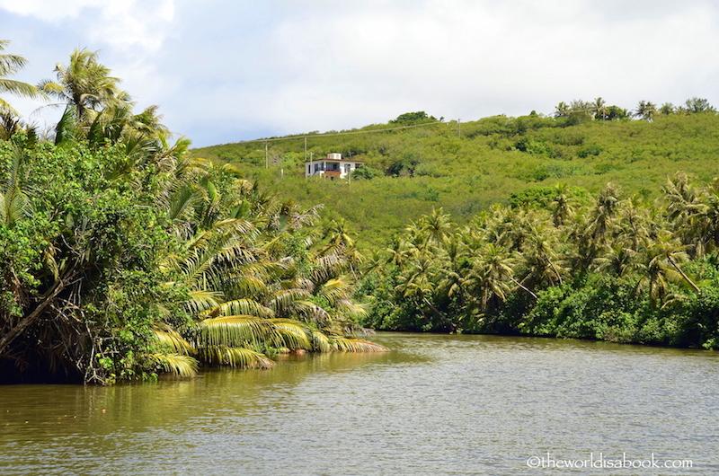 Talofofo River