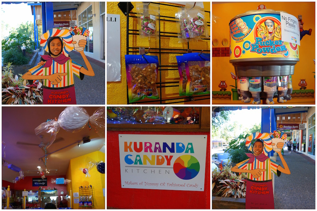 Kuranda Candy Kitchen