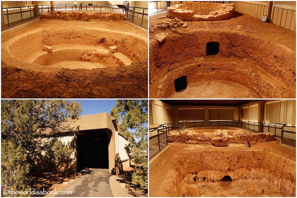 Mesa Verde Pit houses