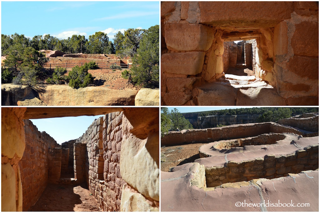 Mesa Verde Sun Temple