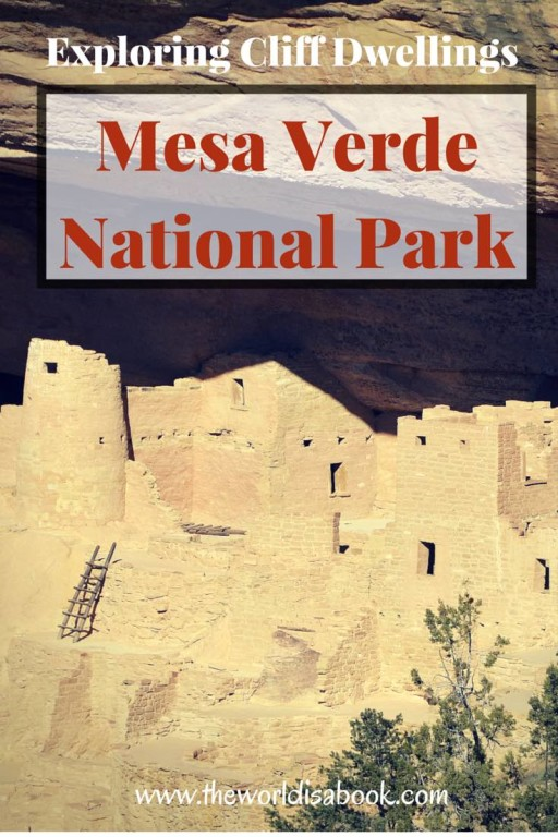 Mesa Verde With Kids