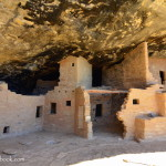 Exploring the Cliff Dwellings at Mesa Verde National Park