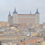 Sightseeing in Toledo, Spain: City of Three Cultures