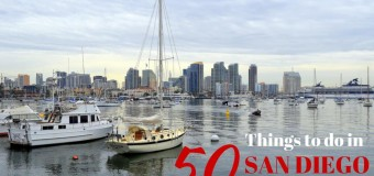 50 Fun Things to Do In San Diego With Kids