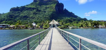 Bora Bora: Island Excursion and Jeep Safari Tour