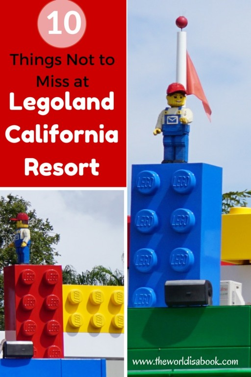 Legoland California Resort