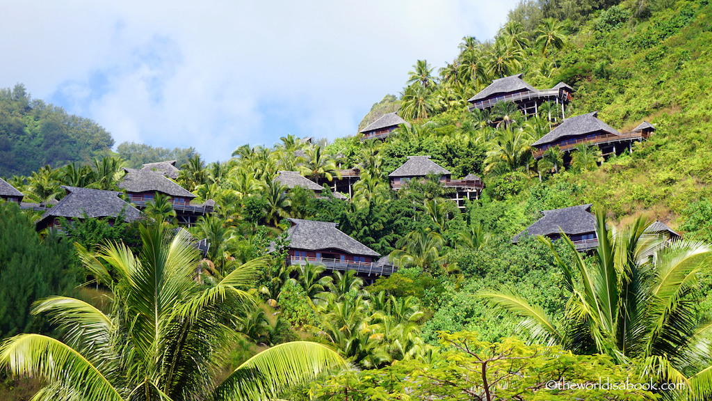 Moorea Legends Resort