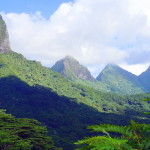 Moorea Circle Island Tour