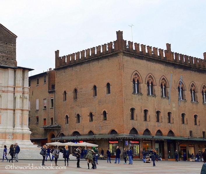 palazzo dei notai bologna