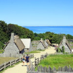 Going Back to the 17th century at Plimoth Plantation