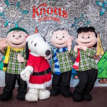 Plan a Holiday Visit to Knott's Merry Farm