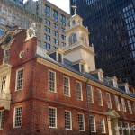 5 Free Things to do in Boston with Kids
