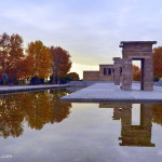 Templo de Debod: Ancient Egypt in Madrid