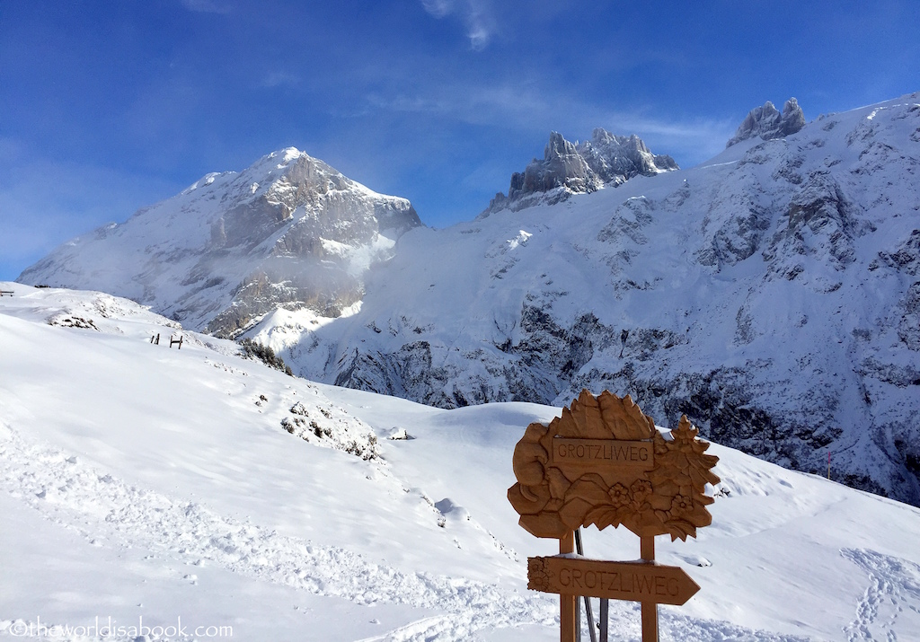 Furenalp Switzerland