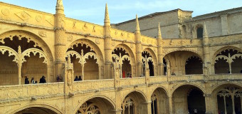 The Architectural Wonders of San Jeronimos Monastery