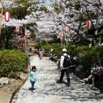 5 Free Things to do in Osaka with kids