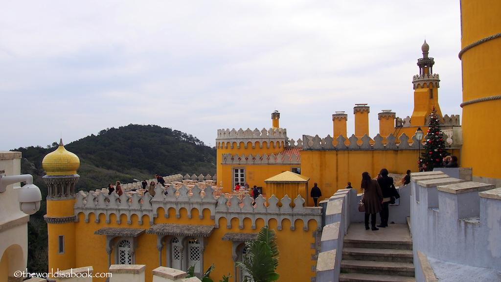 Palacio National da Pena