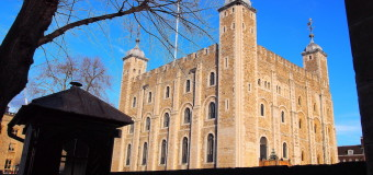 Top Things to do in the Tower of London