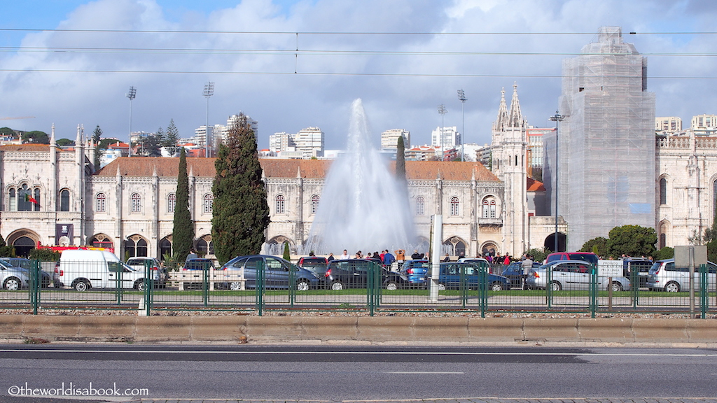 Belem Portugal San Jeronimos
