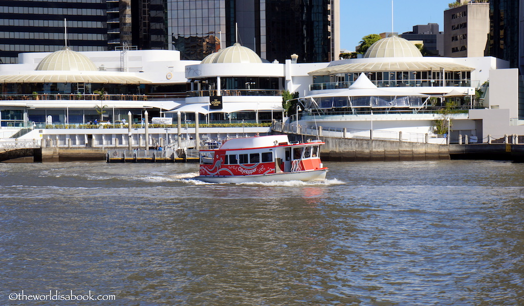 Brisbane City Hopper