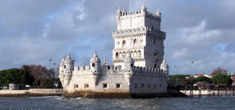 A Day Trip to Belem Portugal