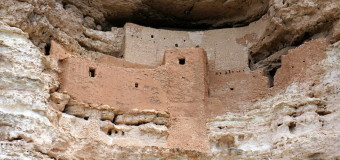 Exploring Montezuma Castle National Monument